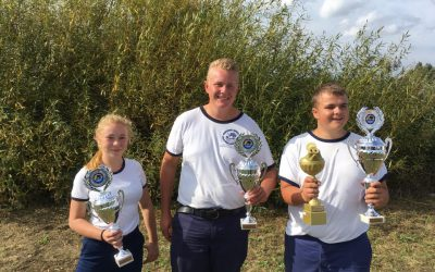 Hellevoetsluis wint 17e editie